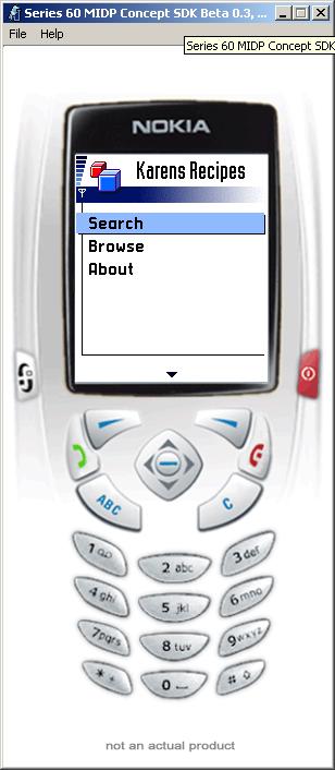 Reader phones j2me pdf for